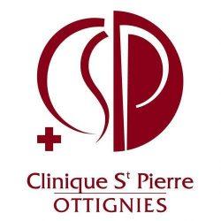 Clinique St Pierre Ottignies logo