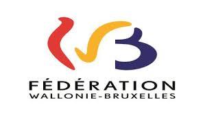 Fédération Wallonie Bruxelles enseignement logo